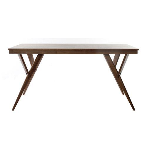 Gant American Walnut dining table $799