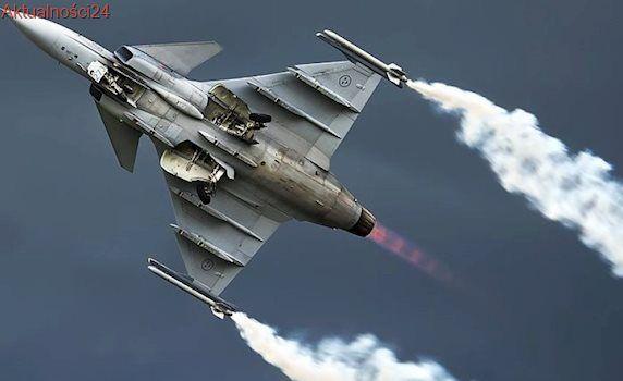 Spór o myśliwce dla Bułgarii. Będzie nowy plan modernizacji armii