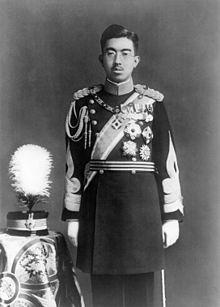 April 29 - Emperor Hirohito