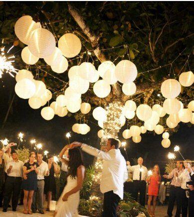 10 Stücke weiß Papierlaterne Laterne Deko Feier Lampions Papierlampen (10') Dazone http://www.amazon.de/dp/B01227D4QK/ref=cm_sw_r_pi_dp_3Q7dwb0KSXFMB