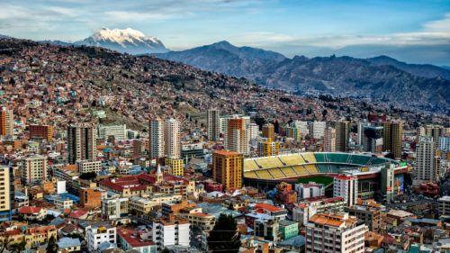 7 lugares para conocer en Bolivia - Portal Mochilero - Viajes