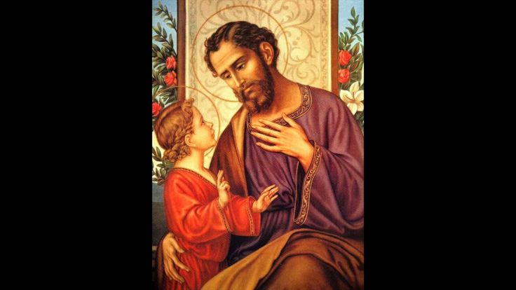 Chant Propers-May 1st Feast of Saint Joseph the Worker