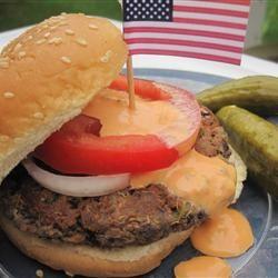 Quinoa Black Bean Burgers Allrecipes.com