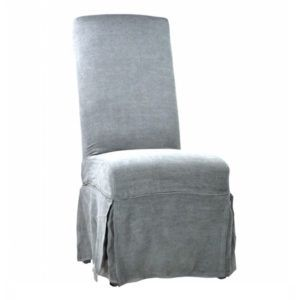 Chair Cover Rentals Macon Ga Stokke High Cushion Instructions Grey Linen Dining Covers Http Urlink Us Pinterest