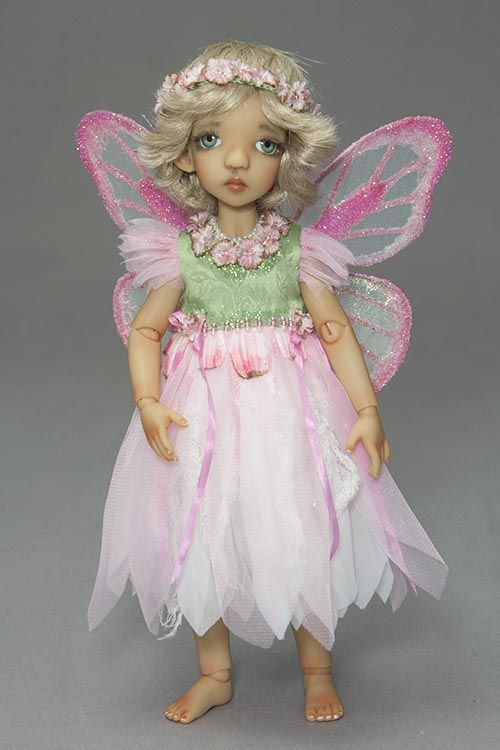how to: four different variations of a fairy outfit, plus how to make fairy wings