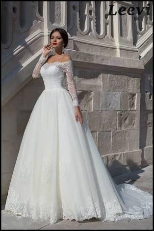 Vestidos pinina de boda 2015