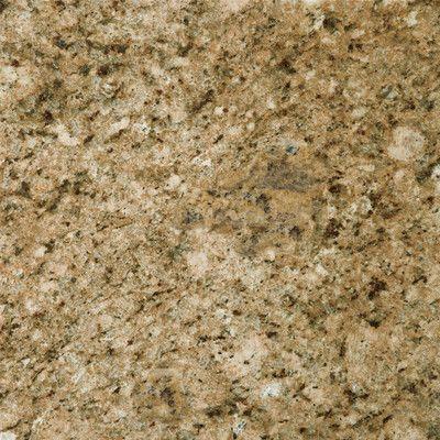 Emser Tile Granite 12 x 12 Field Tile in Giallo Veneziano
