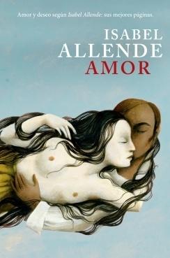 Si hay alguien capaz de describir con maestría, personalidad y humor la naturaleza caprichosa del amor, esa es Isabel Allende. Esta recopilación de escenas de amor, seleccionadas de entre sus libros, son una invitación a sumergirse en la lectura, soñar y sonreír. Isabel Allende: Amor (Plaza & Janés)