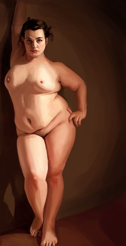 Sorry, that Plus size artistic nude that interrupt