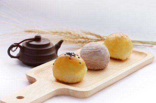 [Ti Yamo] Comprehensive yolk crisp festive ❀ Best Souvenir Gift Set