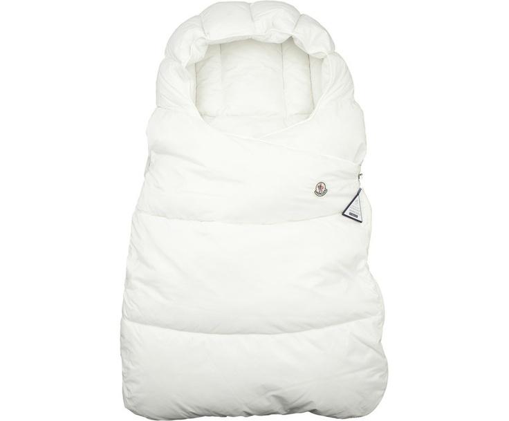moncler baby sack