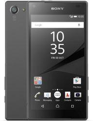 """kompaktná, ale stále skvele vybavená verzia špičkového smartphone od Sony • displej 4,6 """"HD (1280 × 720 pixelov) • procesor Qualcomm Snapdragon 810 (osemjadrový, 64bitový, 4 × 2 GHz + 4 × 1,5 GHz) • 2 GB RAM • vnútorná pamäť 32 GB • podpora microSD (až 200 GB) • zadný fotoaparát 23 Mpx • predný..."""