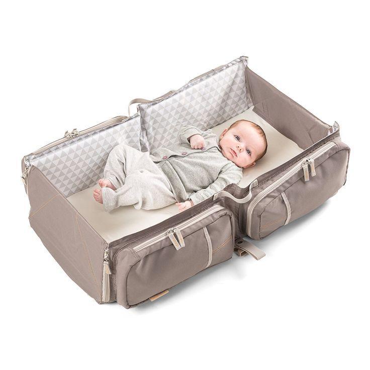 Delta Baby 36001006 Baby Werbelink Reisebett Amazon De