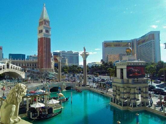 Vegas Baby!!!!