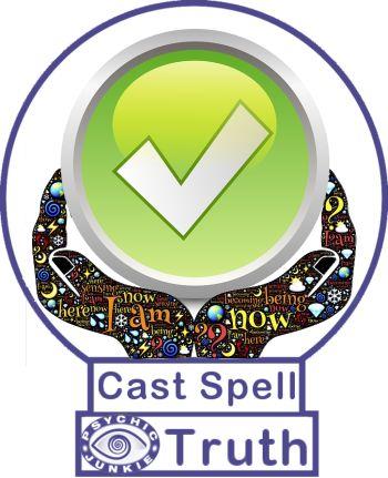Top 10 Cast a Spell Motives