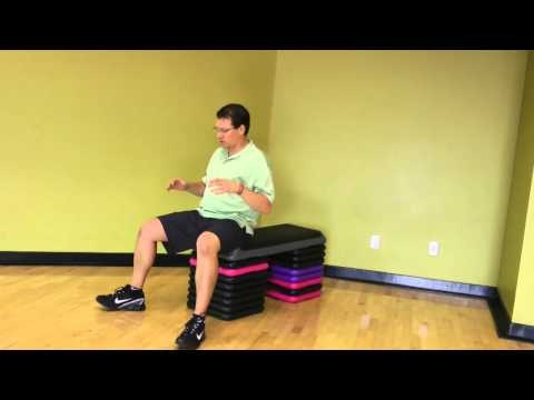 Coracobrachialis Stretch to Alleviate Shoulder Pain