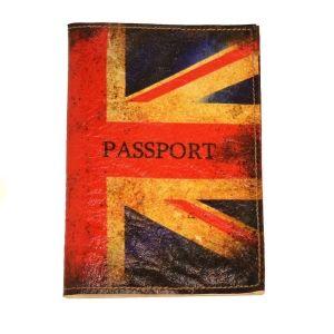 Union Jack (Обложка на паспорт)