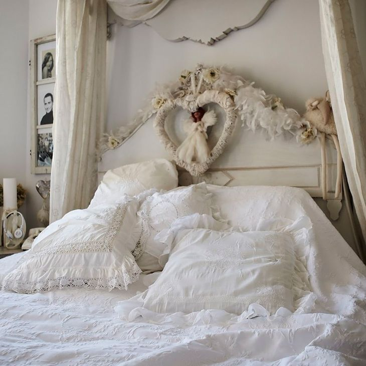 shabby chic bedrooms shabby and bedrooms rh pinterest com