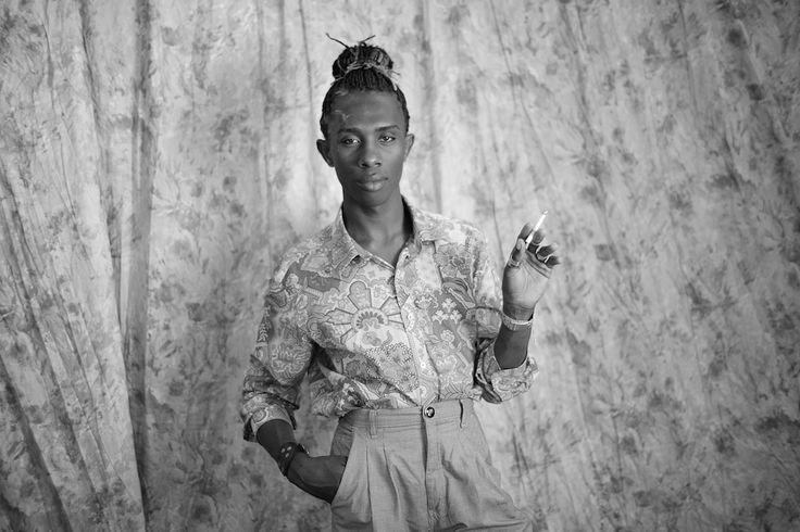 Mario Macilau, 'Kamana Silva (Moments of Transition series)', 2014, Archival pigment print, edition of 6 + A. P., 80 x 120 cm, Courtesy of Ed Cross Fine Art