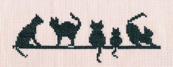 Cats by littlemojo.deviantart.com