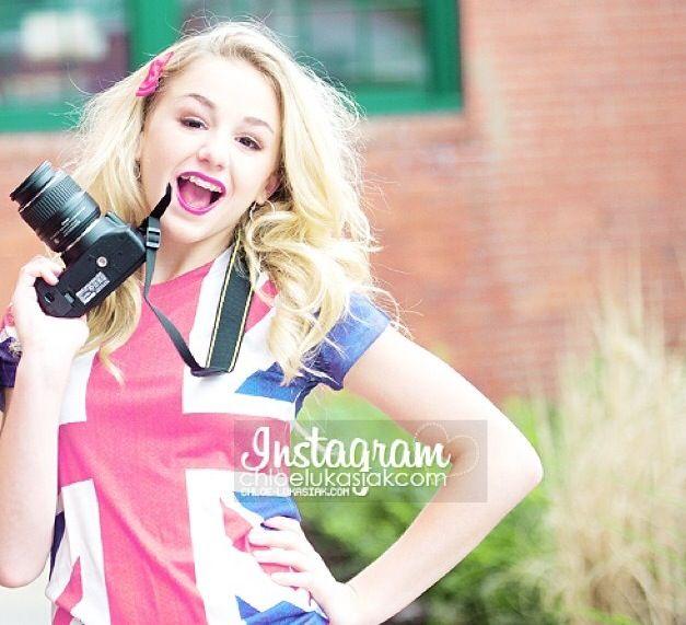 Balance Board Tricks Youtube: 166 Best Images About Chloe Lukasiak On Pinterest