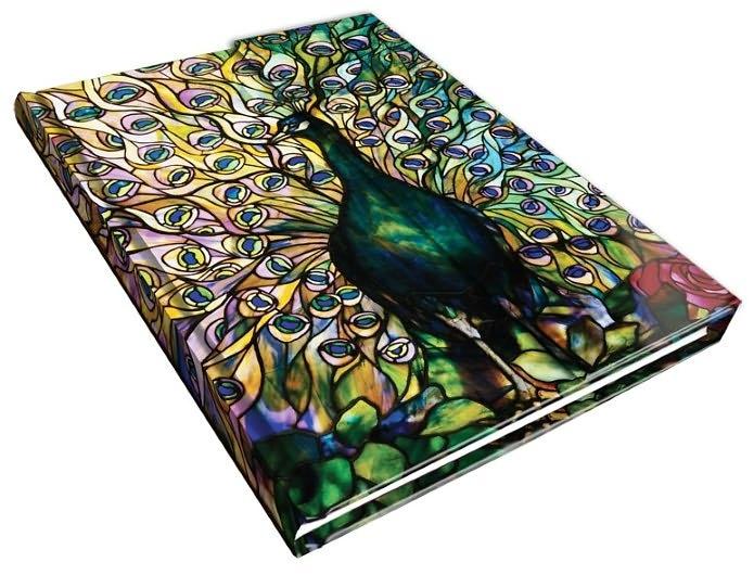 Prestige Journal   Tiffany Peacock   Medium   Lined Both Sides. Office  SuppliesBoth ...