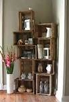 decorating with vintage crates - Bing Images