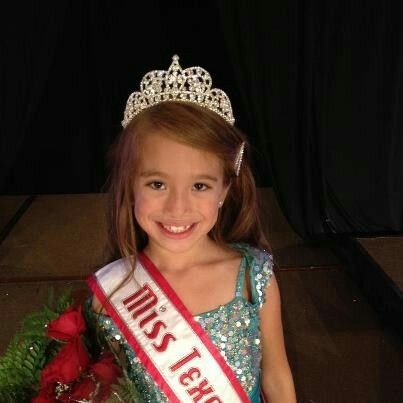 National American Miss