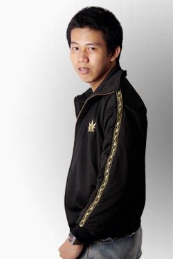 Jaket Crows Zero Genji Sporty Edition
