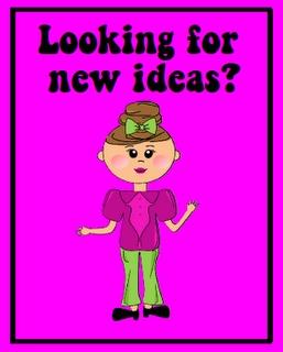 Looking for new ideas?