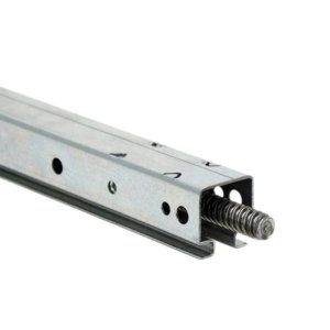 Chamberlain 7806CB Extension Kit for 8-Feet High Garage Doors (Rail Extension Included Only) by Chamberlain. $34.95. From the Manufacturer                For use with Chamberlain screw drive garage door openers manufactured after May 2007.  This kit ONLY contains the rail extension and NOT the screw extender.  Rail extension attaches to already Chamberlain garage door openers that have the screw attachment.                                    Product Description    ...
