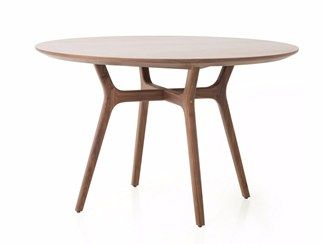 25 best ideas about table ronde on pinterest table for Table ronde en bois ikea