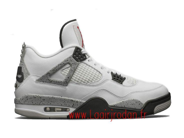 Air Jordan IV (4) Retro16nike chaussure pas cherachetez pas cher