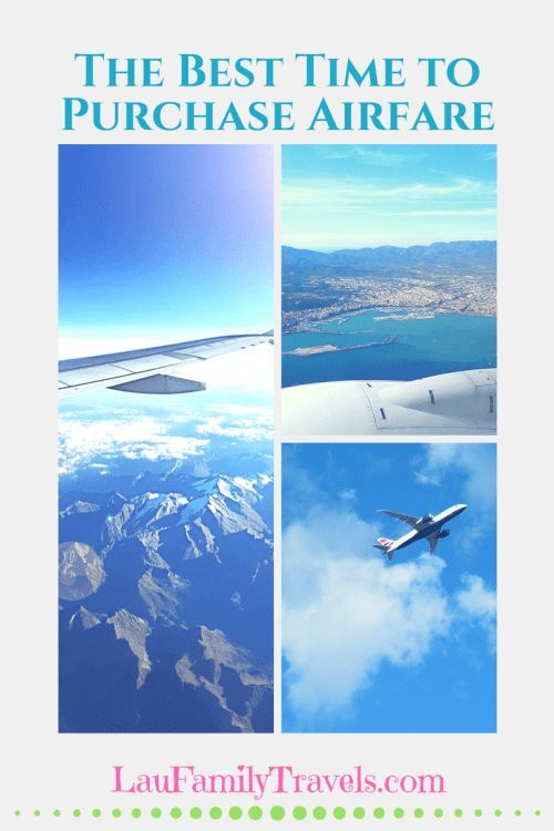when is the best time to purchase airfare everything else travel rh pinterest com