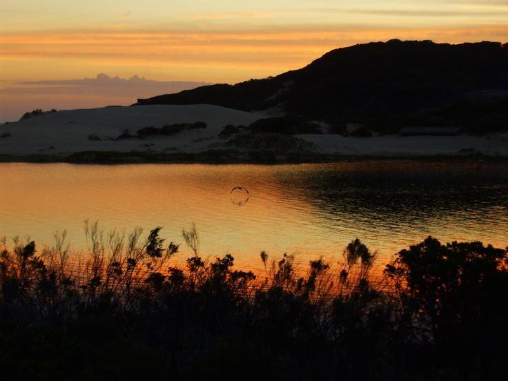 Kleinemonde river, Eastern Cape, South Africa