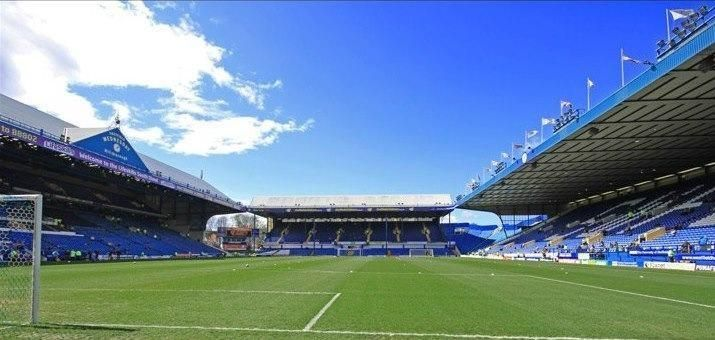 Hillsborough Stadium - home of Sheffield Wednesday Football Club  See more at Owlstalk  https://www.owlstalk.co.uk/forums/forum/3-sheffield-wednesday-matchday/