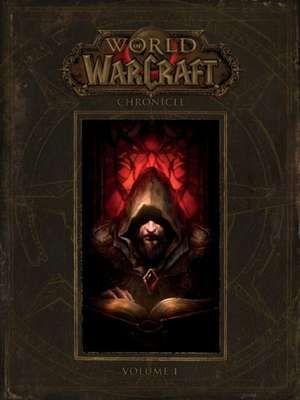 Primul volum dinCronicile World of Warcrafteste o carte lansată oficial de Blizzard pe data de 15 martie 2016 și marchează perioada preistorică din Azeroth. Este prima carte dintr-o serie de trei. Primul volum cuprinde perioada de la creația universului Warcraft până la povestea cuUltimul Gardian.
