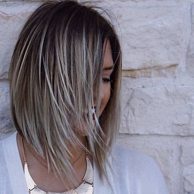 Best 25 Thin Highlights Ideas On Pinterest  Hair Color Highlights Hair Hig