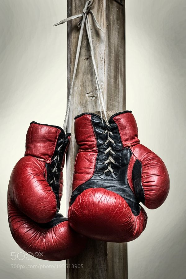 #sport Vintage boxing gloves by printoldfriends #picture http://ift.tt/2j8Uys9