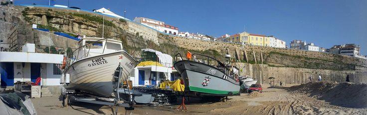 #ericeira #pescadores #fisherman #boats #barcos