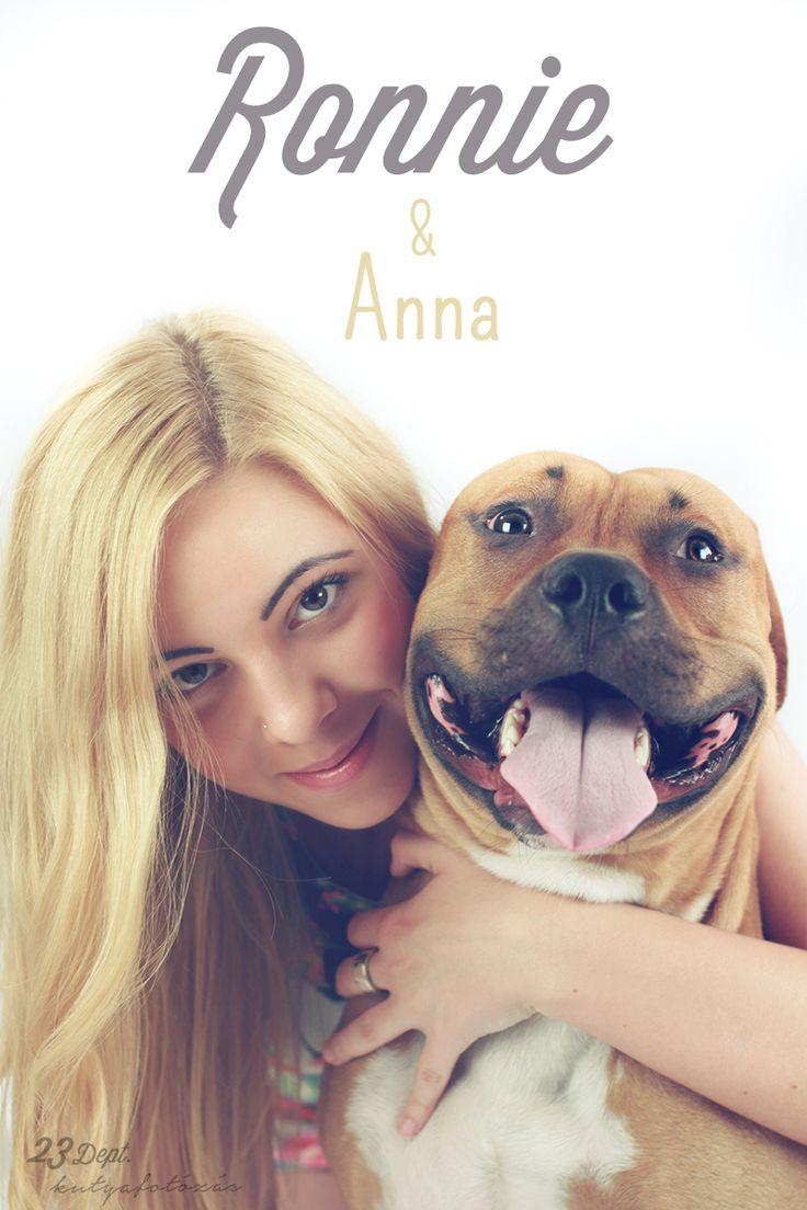 Ronnie & Anna