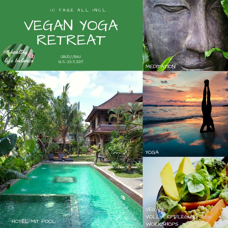 Erlebe deine Power im Herzen Balis!Persönlichkeitsentwicklung,vegane Vollpension,innere Weisheit,intuitiv Essen,Ausgleich,Yoga und Meditation.JETZT ANMELDEN