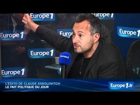 Politique - Claude Guéant s'énerve publiquement - http://pouvoirpolitique.com/claude-gueant-senerve-publiquement/