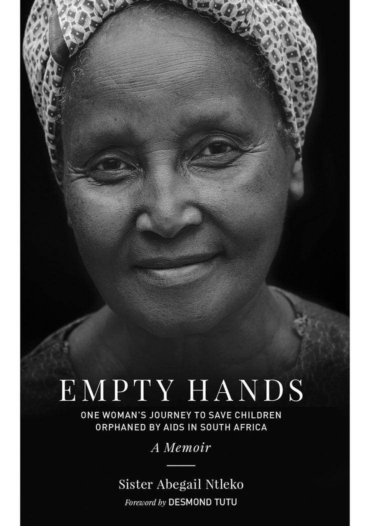 A tenaciously hopeful memoir by a South African nurse who mothered hundreds of children orphaned by AIDS, all in the spirit of ubuntu—the Zulu belief that you are only a person because of other people.
