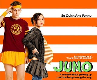 Funny but, sweet movie  Love Ellen Page❤