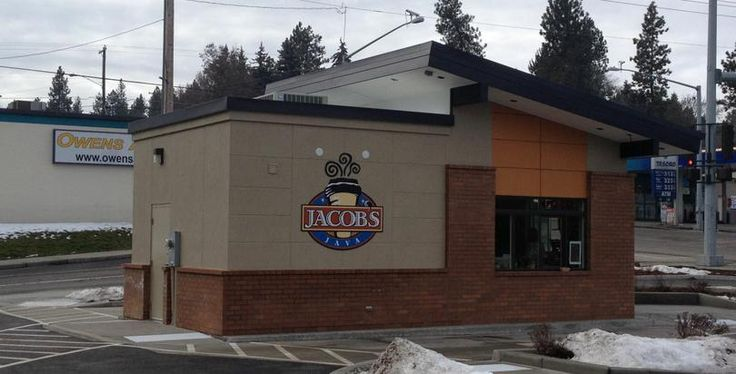 Another newer Jacobs Java opens on the South Hill, at 17th and Ray | The Spokesman-Review