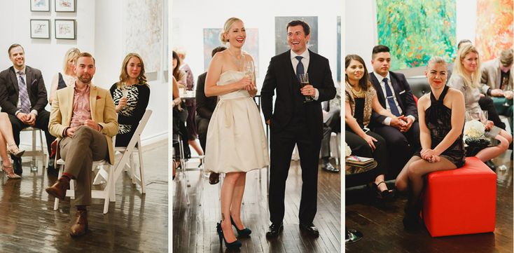 Twist Gallery Wedding // Jen & Darren » Niv Shimshon photography