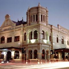 The Subiaco Hotel, Rokeby Road Subiaco, Western Australia