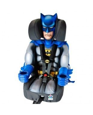 Batman Kid's Car Seat!  yup need this for the future Batkids that will be roaming
