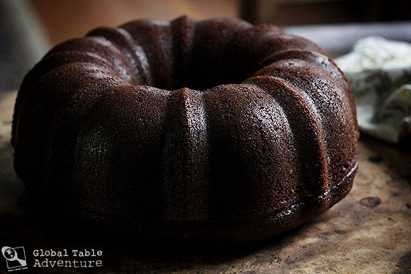 samoan steamed spice cake puligi samoan recipes samoan food island ...